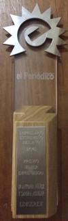 Premio Mujer Emprendedora